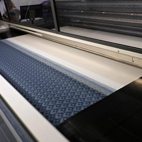 l'impression textile numérique est le renouveau de la filière textile française